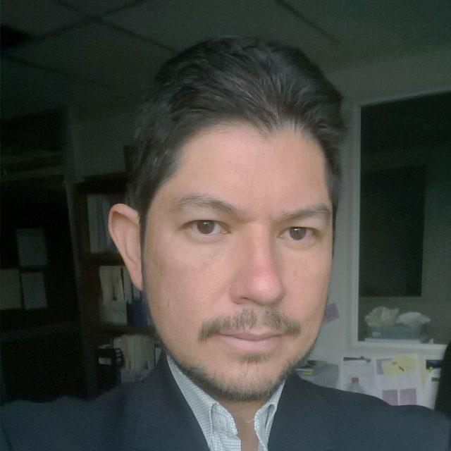 Juan Carlos Arteaga Arcos