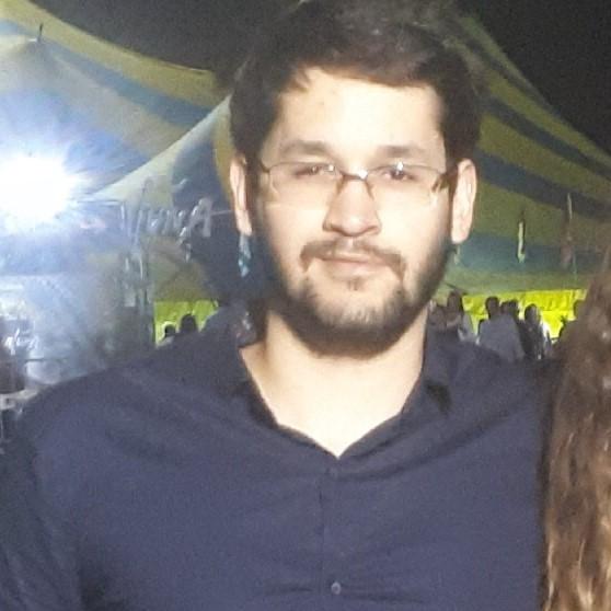 Robson Costa Santiago